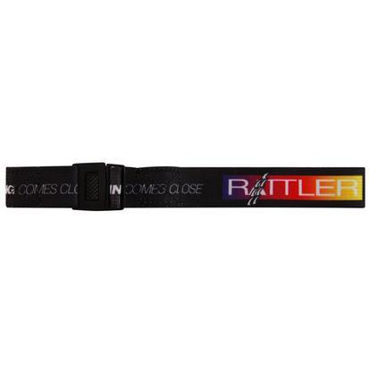 Elastic Rattler Rope Strap