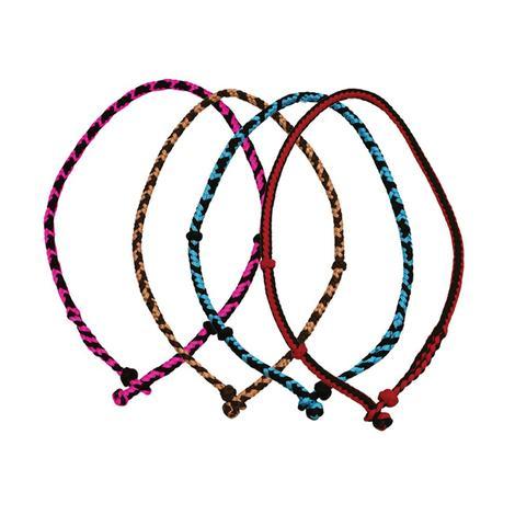 Jerry Beagley Round Adjustable Neck Rope