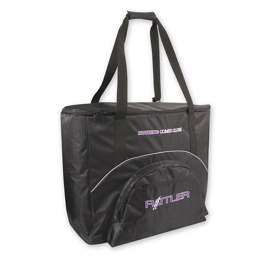 Rattler Professional Rope Bag