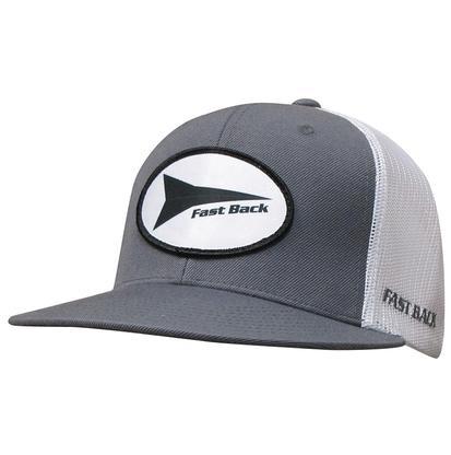 Fast Back Mesh Cap