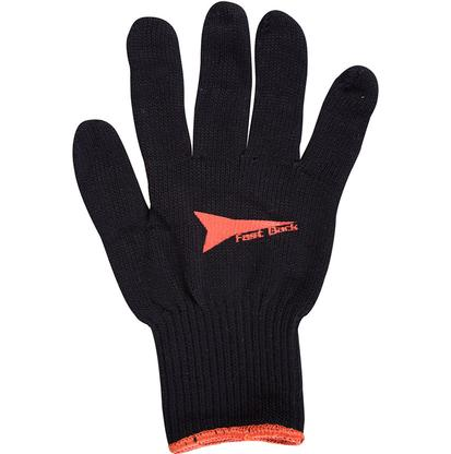 Fast Back Cotton Gloves