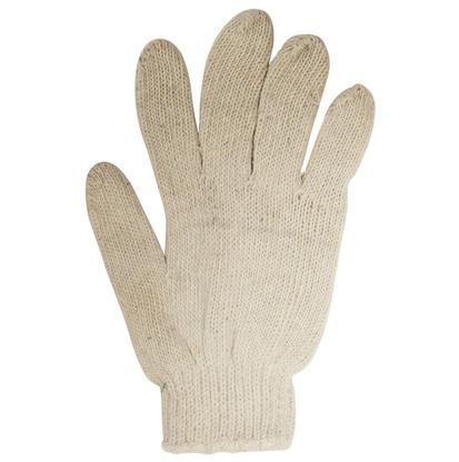 Cotton Roping Glove Single