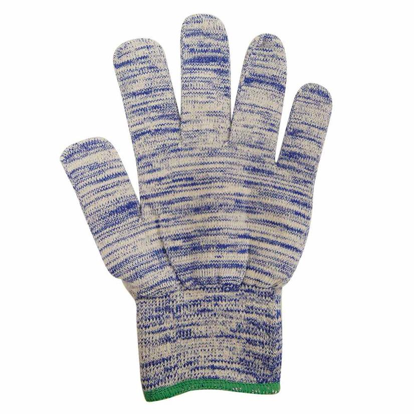 Blue Streak Roping Gloves