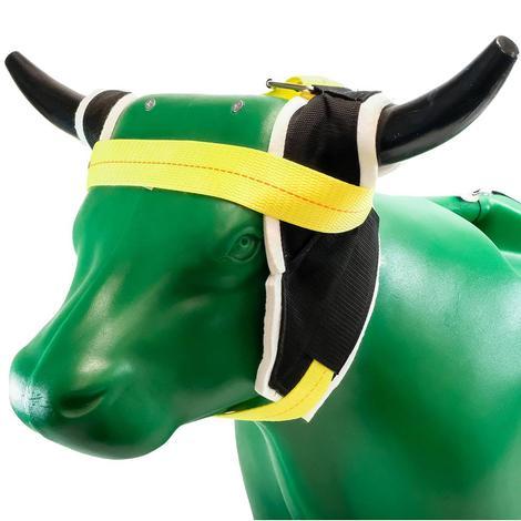 Royal Horn Wrap