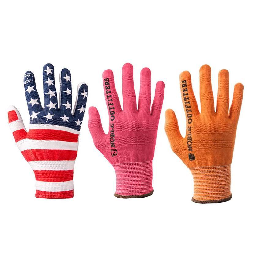 True Flex Roping Glove - 12 Pack