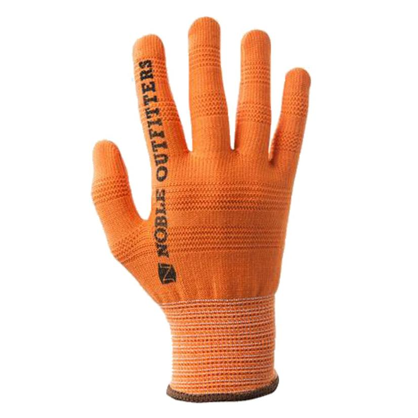 True Flex Roping Glove - 12 Pack ORANGE
