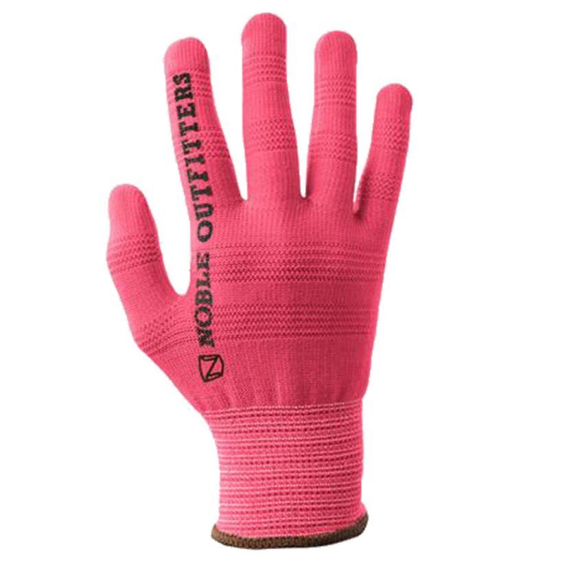 True Flex Roping Glove - 12 Pack PINK