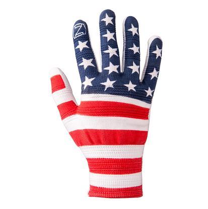 True Flex Roping Glove - 12 Pack RWB