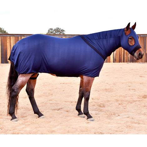 Beautiful Tails Full Body Horse Slinky II Elite