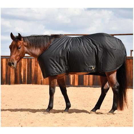 STT Fleece Horse Cooler