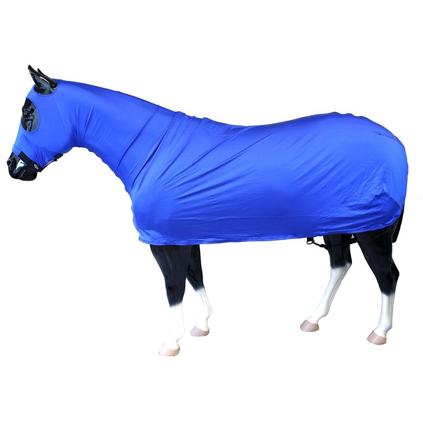 Sleazy Sleepwear Full Body Slinky - Medium