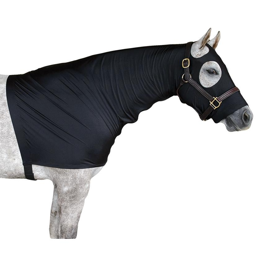 Sleazy Sleepwear Slinky Hood - Large