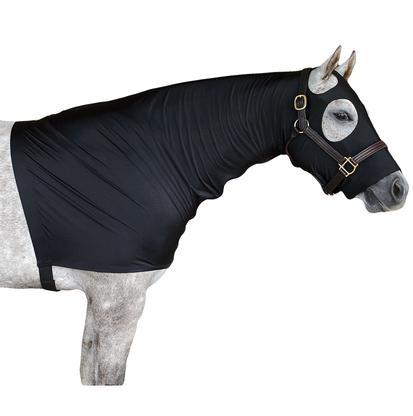 Sleazy Sleepwear Slinky Hood - XL