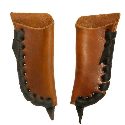 Laced Knife Sheath