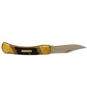 Old Timer Cave Bear Lockback Folding Knife