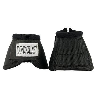 Iconoclast Bell Boots XL BLACK