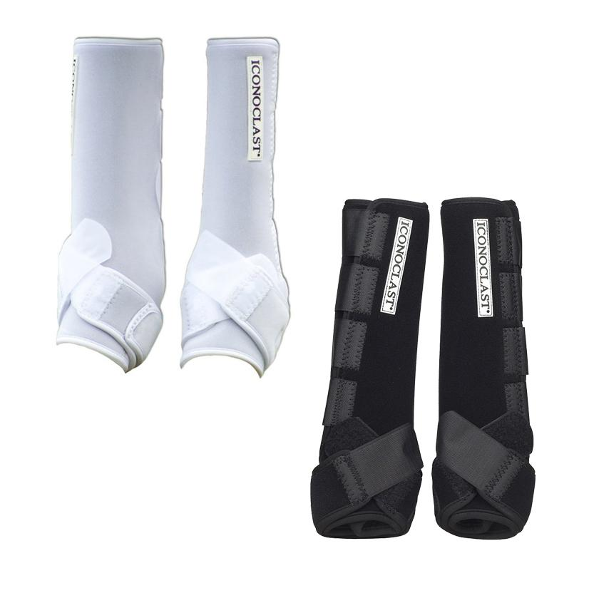 Iconoclast Extra Tall Hind Orthopedic Sport Boots
