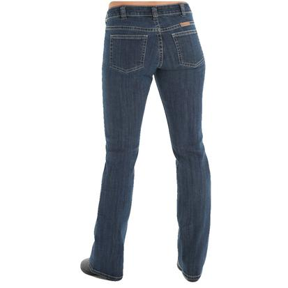 Cowgirl Tuff Womens Just Tuff Jeans