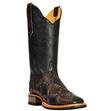 Cinch Women's Crackle Patchwork Western Boots