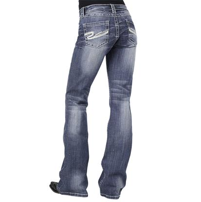 Stetson Womens Burleson Jeans