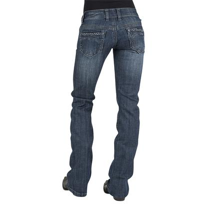 Stetson Womens Sealy Jeans