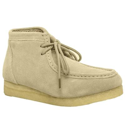 Roper Womens Gum Sole Tan Chukka