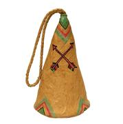 Lets Have Fun Teepee Bag
