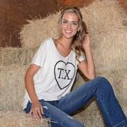 Texas Fans Women's T-Shirt