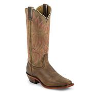 Americana Smooth Cowhide Boots