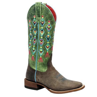 Macie Bean Womens Fiesta No Siesta Boot