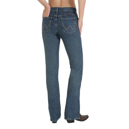 Wrangler Womens Cash American Spirit Jeans