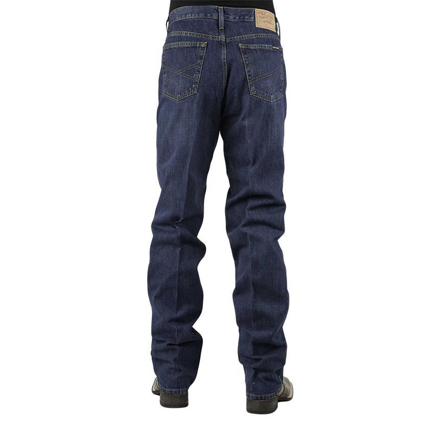 Stetson Mens Washington Jeans