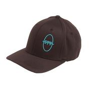 STT Chocolate Brown Cap