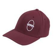 STT Maroon Cap