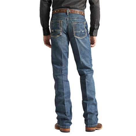 Ariat Mens M4 Low Rise Boot Cut - Gulch