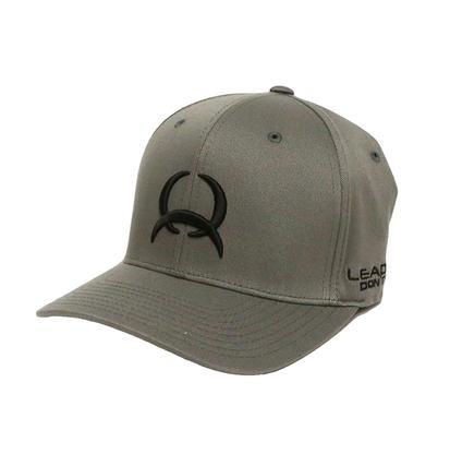 Athletic Cap - Grey