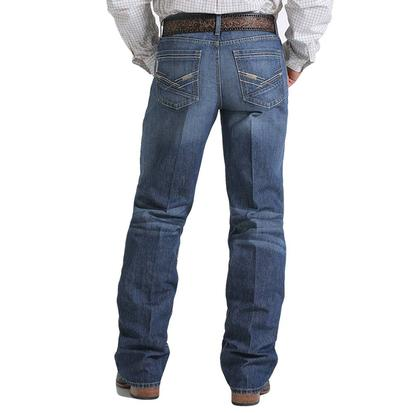 Cinch Mens Western Jeans Grant Relaxed Fit