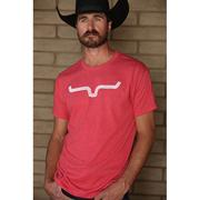 Kimes Ranch Vintage Red Tee