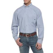 Ariat Mens Balin Long Sleeve Western Shirt