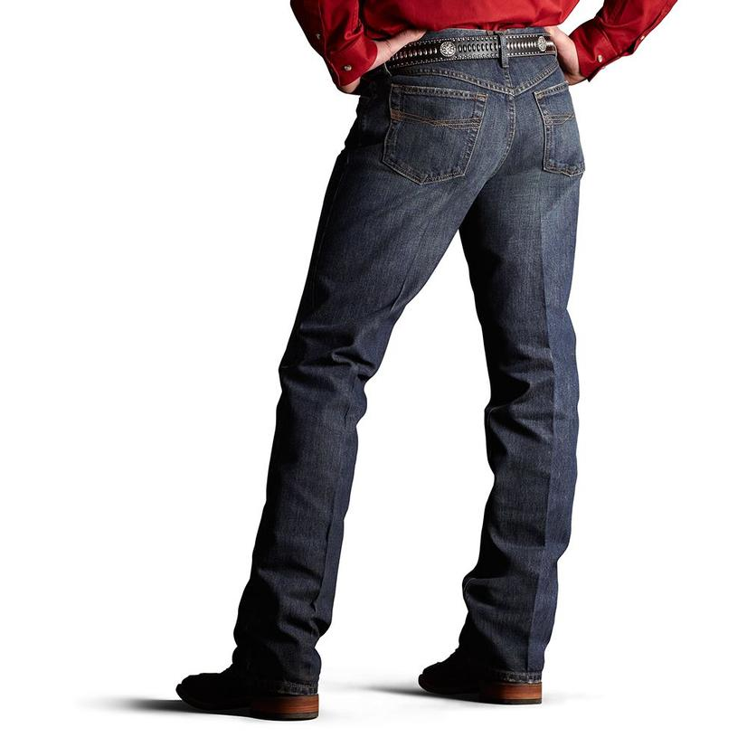 Ariat Men's M2 Relaxed Swagger Boot Cut Jeans