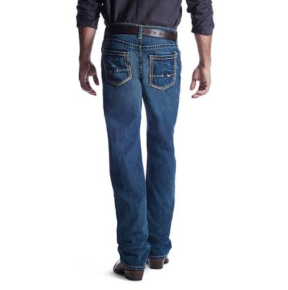 Ariat Mens M5 Straight Leg Jeans - Gulch