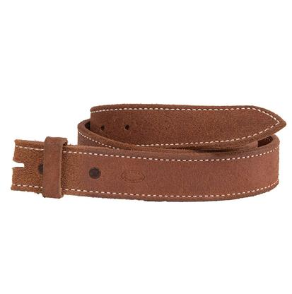 Stt Plain Single Stitched Belt