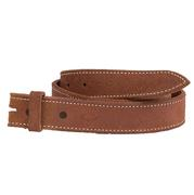 STT Plain Single Stitched Belt