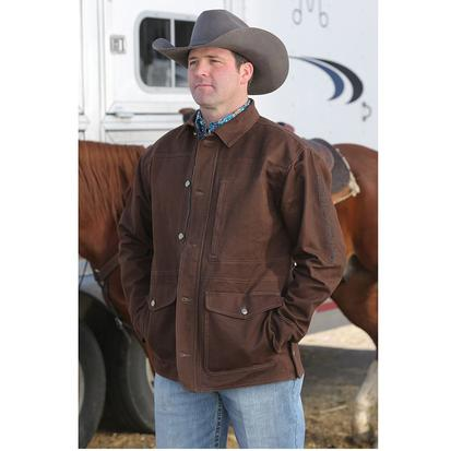 Cinch Mens Canvas Jacket
