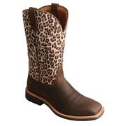 Twisted X Women's Top Hand Boot