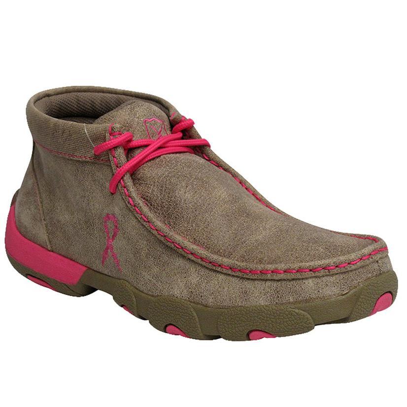 a9f81a5f7181 Twisted X Womens Driving Mocs D Toe Shoe