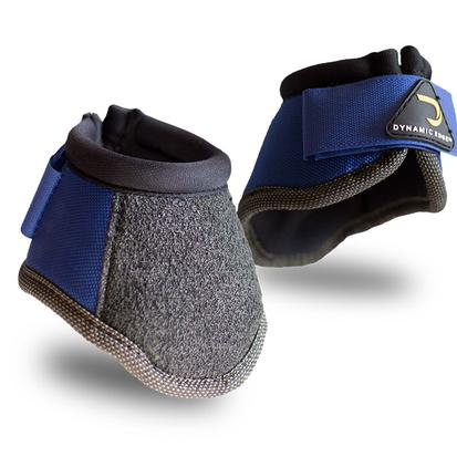 Cactus Dynamic Edge Bell Boots BLUE