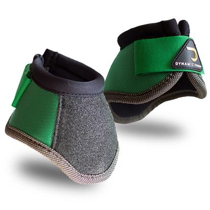 Cactus Dynamic Edge Bell Boots GREEN