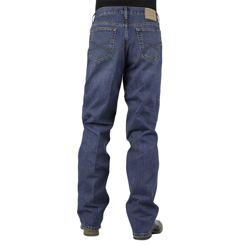 Stetson Mens Harris Jeans