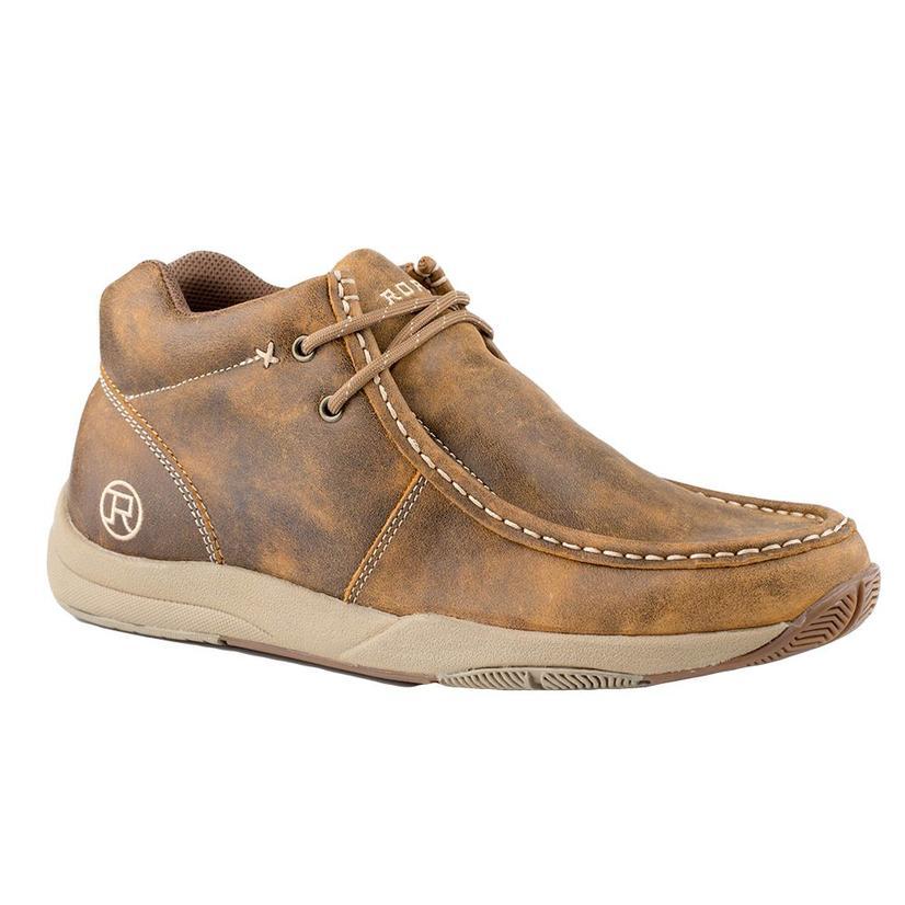 Roper Vintage Chukka Shoe